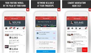 Inilah 5 Aplikasi Wajib Install bagi Youtuber Pemula