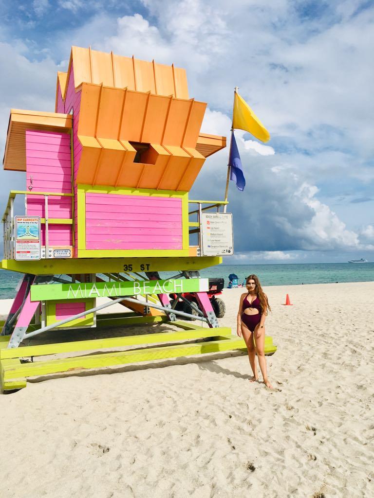 Podsumowanie wakacji - Kopenhaga / Miami / Key West / Bahamy / Nowy Jork