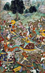 Khanwa Battle