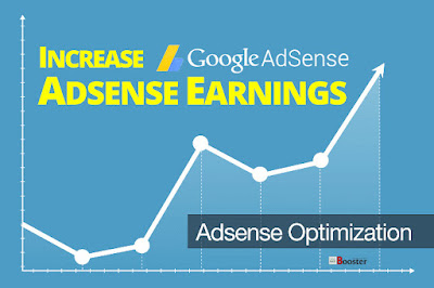 Boost Adsense Revenue