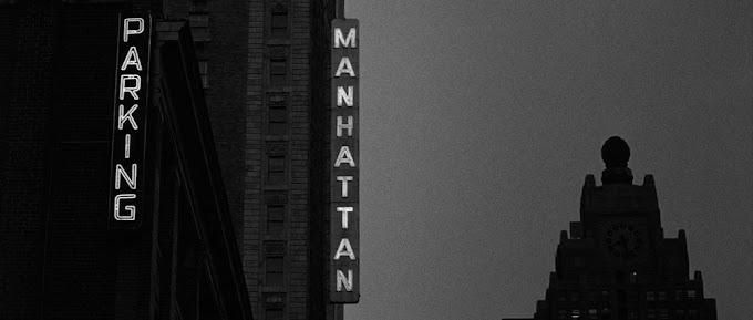 H Nέα Υόρκη μέσα από τις ταινίες της