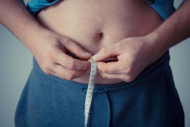 SALUD: Aproximadamente el 15% de los que se operan vuelven a ganar peso en cirugía Bariátrica