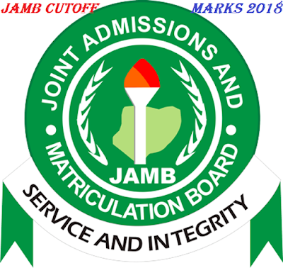 2018/2019 JAMB Cut-off Marks | All Universities and Polytechnics