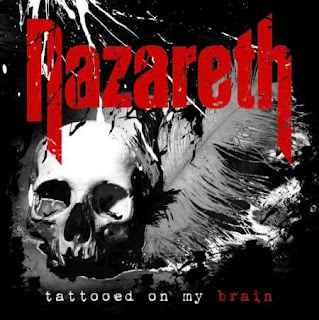 "Nazareth - ""Tattooed On My Brain"""