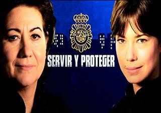 capítulo 952 - telenovela - servir y proteger  - rtve