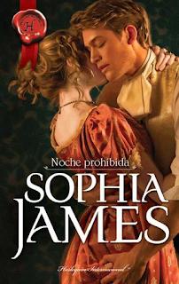 Sophia James - Noche Prohibida