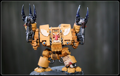 Lamenters Furiouso Dreadnought