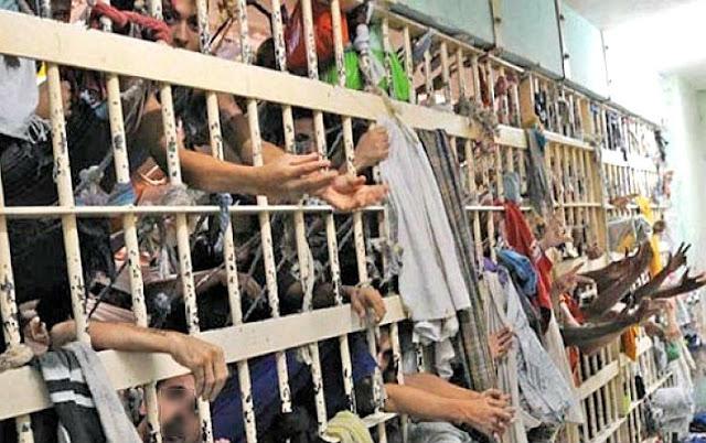 Brasil tem até final de março para responder sobre sistema prisional
