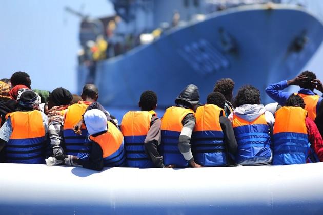 Frontex: Ανυπεράσπιστη απέναντι στους τζιχαντιστές η Ευρώπη