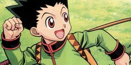 Yoshihiro Togashi, Hunter x Hunter, Weekly Shonen Jump, Manga, Actu Manga,