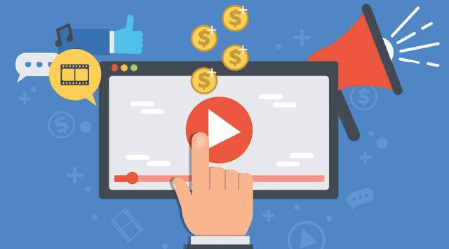 cara mendapatkan uang dari blog dan youtube