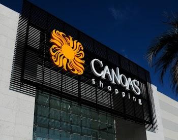 Canoas Shopping é finalista do Prêmio Abrasce pelo segundo ano consecutivo.
