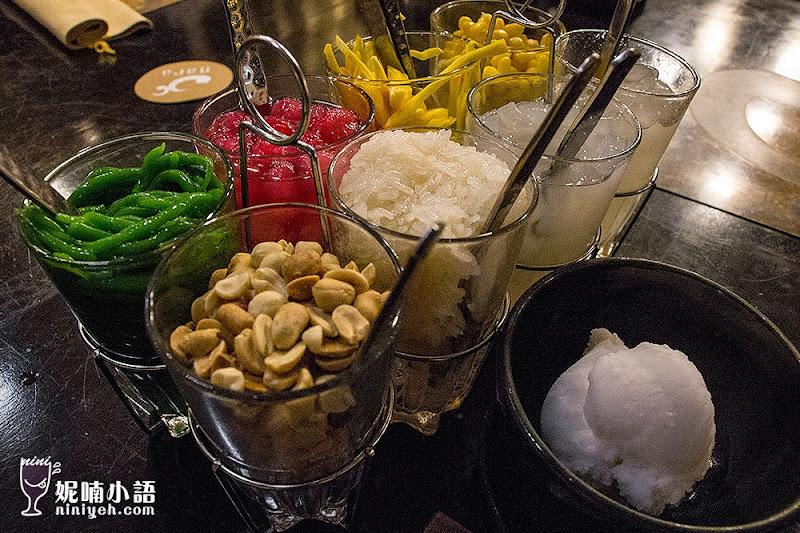 【曼谷美食】Nara Thai Cuisine 。獲選泰國最佳餐廳八連霸
