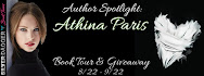 Athina Paris Author Spotlight