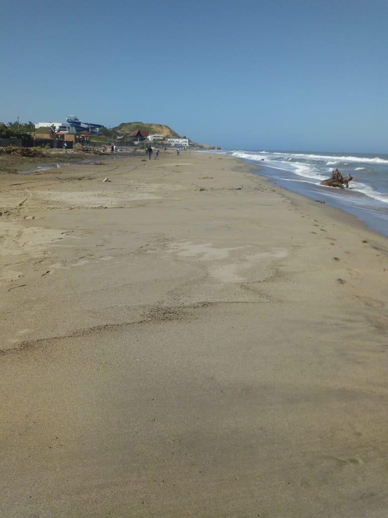 Jornada de limpieza en playas de Santa Verónica