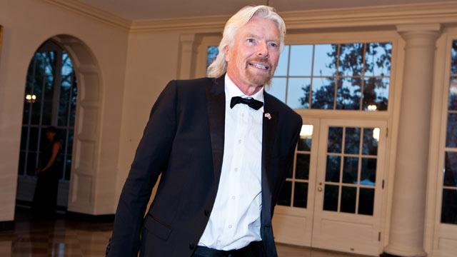 Wow! Milyuner Richard Branson Ungkap Niat Balas Dendam Trump, 5 Orang jadi Incaran
