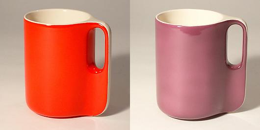 Tazas con diseños único