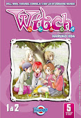 **Witch** Il manga**