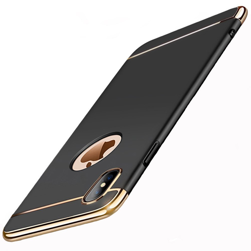 Cover Apple iPhone X MSVII