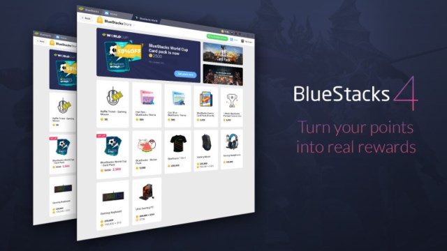 Download BlueStacks Terbaru di sini