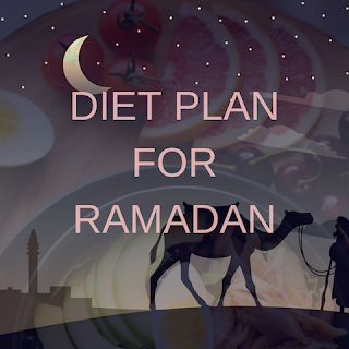 Diet Plan For Ramadan!