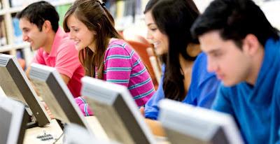 Graduate en tecnologías información