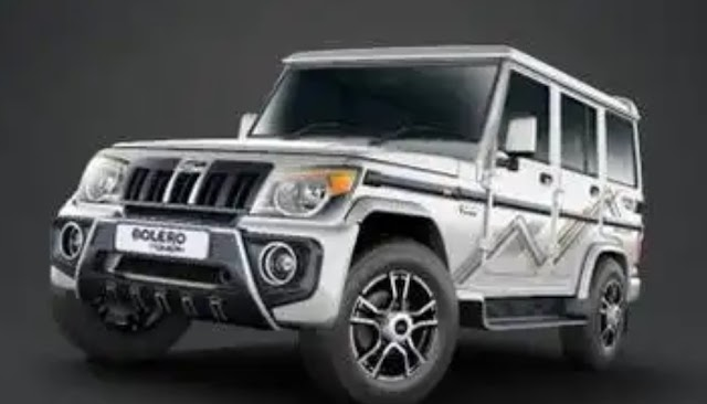 Mahindra launch bolero power plus edition in festive season.