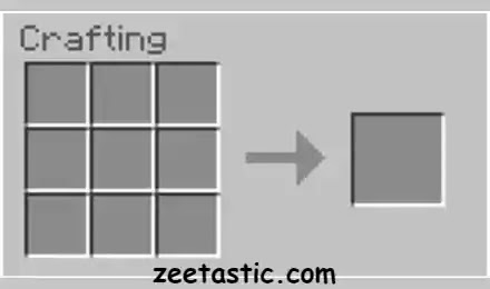 How to make Compass in Minecraft