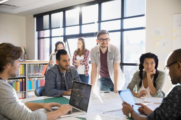 Tiga Kunci Keberhasilan di Dunia Kerja untuk Kamu, Para Millenials