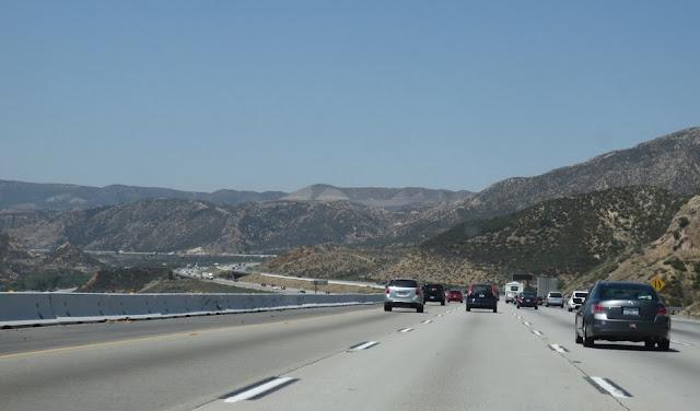 Dirigir em Laguna Beach e na Califórnia