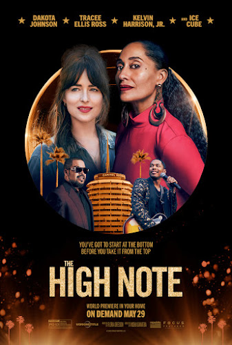 The High Note (BRRip 720p Ingles Subtitulada) (2020)