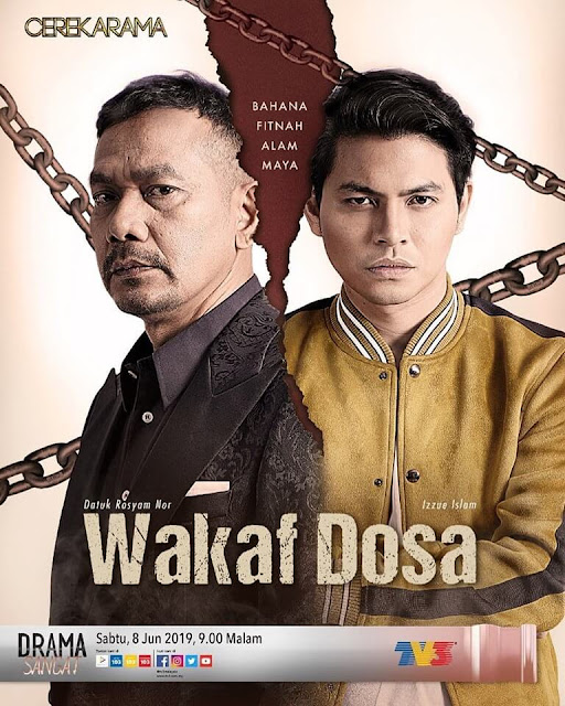 Tonton Telefilem Wakaf Dosa