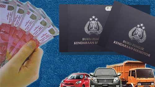 Pilih Bank Atau Multi Finance Untuk Gadai BPKB Mobil