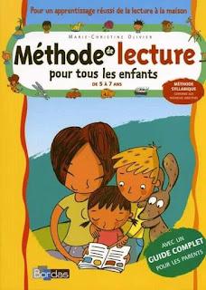 1 - méthode de lecture our tous les enfants