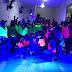 Aulão de Jump Neon foi um sucesso em São Bernardo