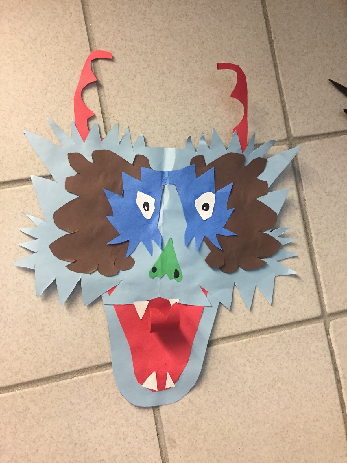 We Also Studied The Use Of Dragons In Chinese Culture