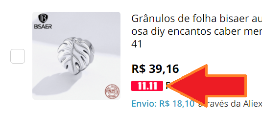 Como aproveitar a #friday no Aliexpress e o famoso 11.11 - dia dos solteiros na China