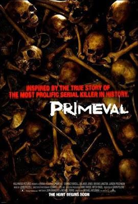 Primeval – DVDRIP LATINO