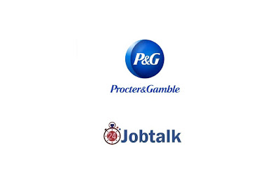 Brand Management Internship at P&G