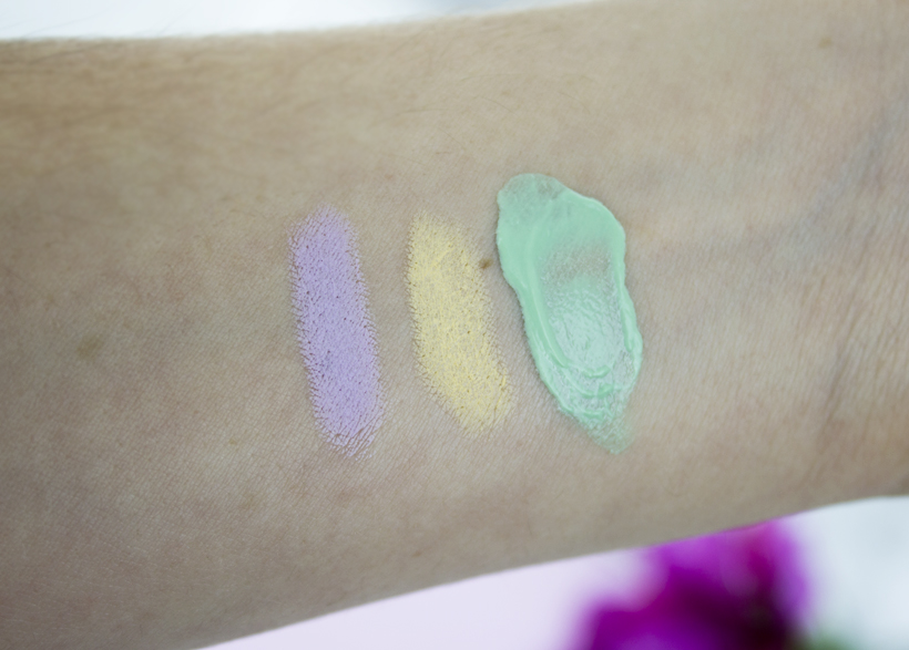 Budget Friendly Color Correctors Hard Candy Color Correct