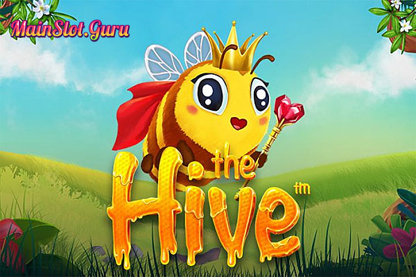 Main Gratis Slot Demo The Hive Betsoft
