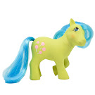 My Little Pony Tootsie Classic Earth Ponies II G1 Retro Pony