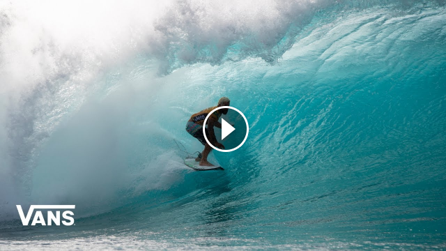 2019 Billabong Pipe Masters - Event Highlights Triple Crown of Surfing VANS