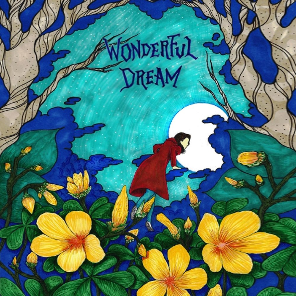 Jung – Wonderful Dream – Single