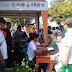 Lazismu Layani Kesehatan Gratis di Jalan Sehat NU-Muhammadiyah Tanggul