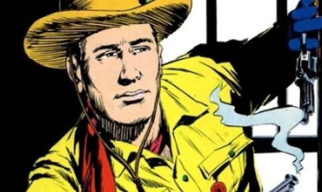 Buongiornolink - Morto Calegari, disegnò Tex