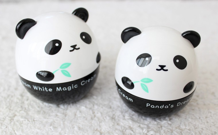 Coleccion Panda's Dream Tony Moly 2