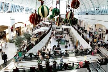Vendas da última semana antes do Natal aquecem comércio de Porto Alegre