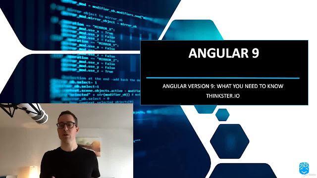 Preparing for Angular 9