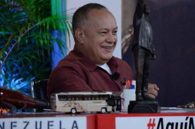 ¡DESCARO ROJO! Según Cabello el Foro Penal le está cobrando a los presos políticos que fueron liberados
